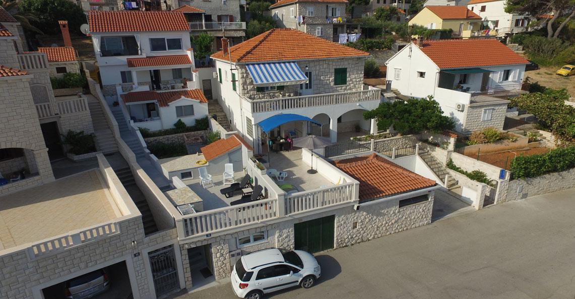 Branko apartments
